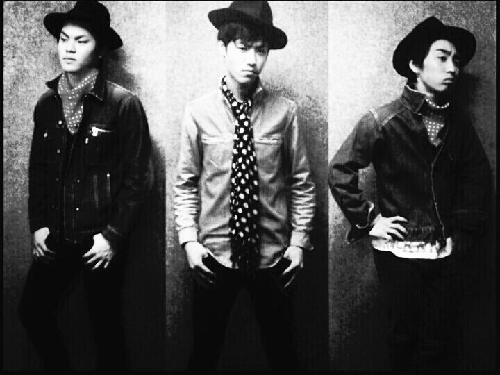 THE BARREL [ザ バレル] ロックンロールバンド