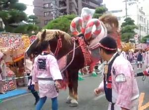こ粋連乃會 [藤崎宮秋季例大祭]