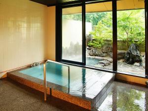 平山温泉 旅館 善屋