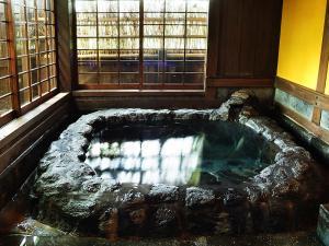 平山温泉 お宿 湯の蔵