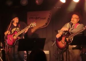 熊本のアコースティックバンド アリス映像
