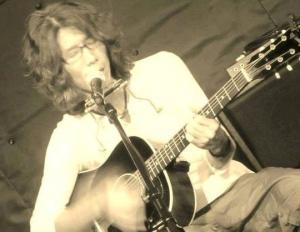 アコしゃん|熊本のシンガーソングライター