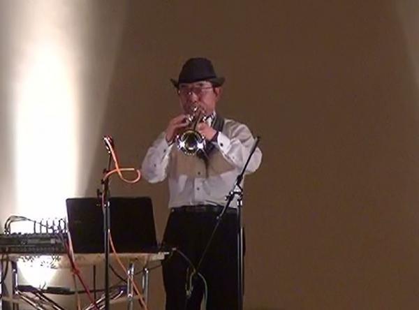 akkyとDTMナガノ(永野明)|トランンペット・クラリネット・サックス奏者