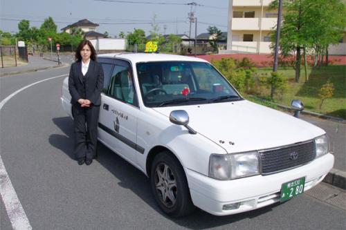 熊本の個人タクシー 「手取天満宮(手取神社) なかよし会」