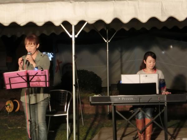 アヤ&アイ |熊本のJAZZユニット