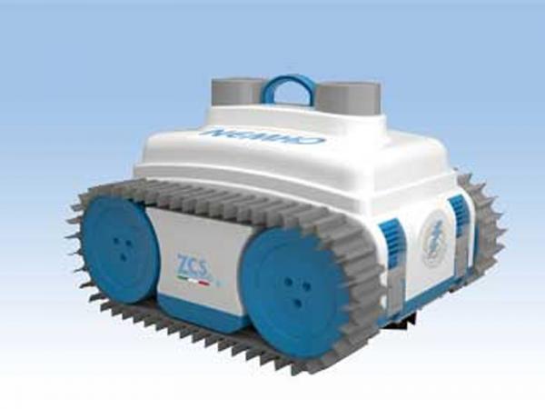 プール清掃ロボット NEMH2O